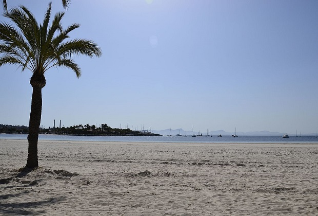 Club MAC Alcudia Beaches