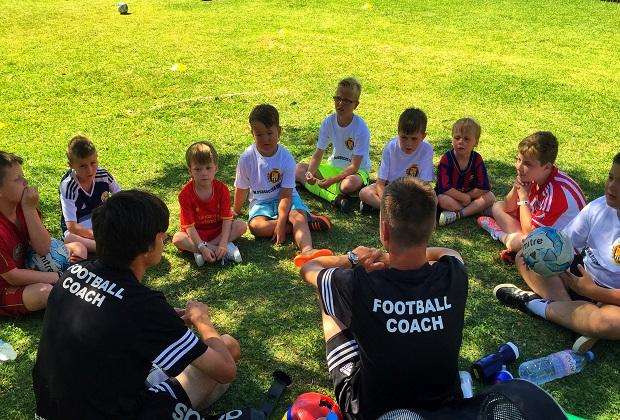 Club MAC Alcudia Soccer Academy