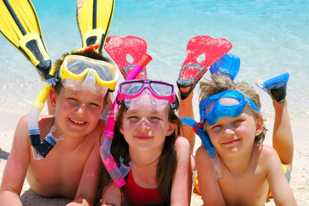 Five reasons your kids will love Club MAC Alcudia